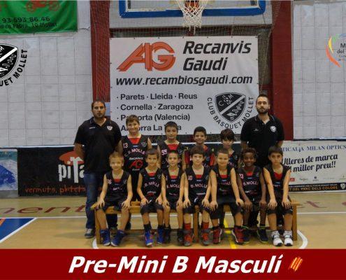 02 Pre Mini B Masculí