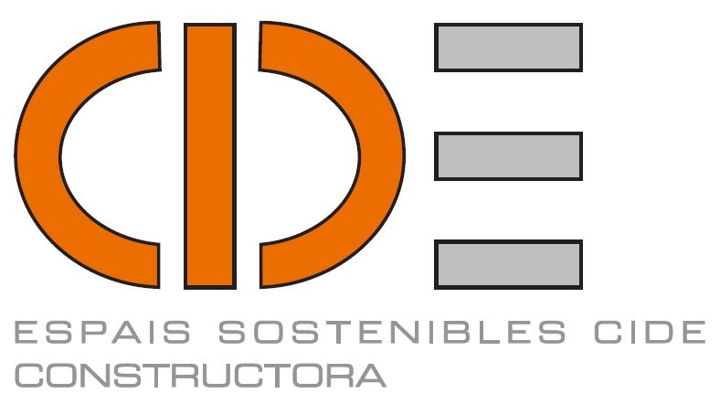 Espais Sostenibles CIDE Constructora