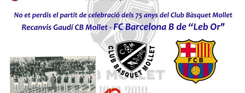CBM A vs FCB B