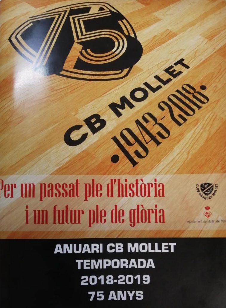 Anuari CB Mollet 75