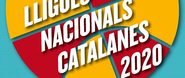 Lliga Nacional Catalana 2020