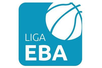 Logo Liga EBA
